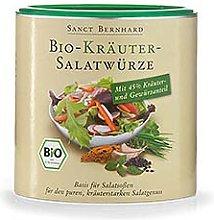 Condimento alle erbe aromatiche per insalata bio