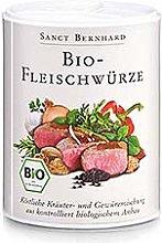Condimento per carne bio