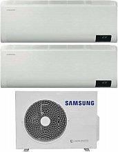 Condizionatore fisso dual Samsung Multisplit