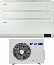 Condizionatore fisso trial Samsung Multisplit