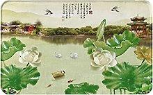 CONICIXI Zerbino Ingresso Casa Giardino cinese