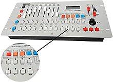 Console Controller 512, Display Digitale A Led E
