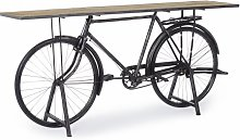 CONSOLLE BICYCLE DARK