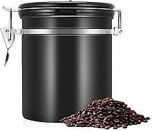 Contenitore Ermetico per Chicchi di Caffè in