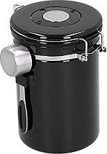 Contenitore per caffè da 1,8 litri con scarico a