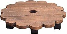 æ— Contenitore per fioriera in legno da 20,5