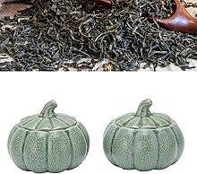 Contenitori per la conservazione del tè, 2