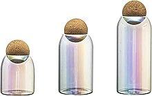 Contenitori trasparenti senza piombo bottiglia di
