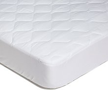 Copri materasso Comfort antiacaro Singolo Cotone