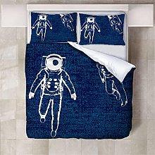 Copripiumino astronauta Biancheria da letto