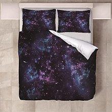 Copripiumino Cielo stellato Biancheria da letto