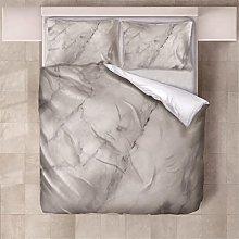 Copripiumino roccia bianca Biancheria da letto