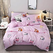 Copripiumino Stile Girly - Pink Quilt Cover Little