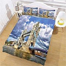 Copripiumino Tower Bridge Biancheria da letto