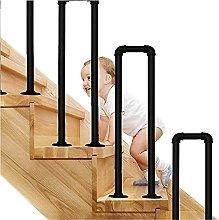 Corrimano per gradini esterni Corrimano per