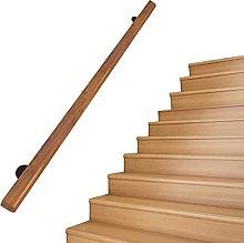 Corrimano per Scale in legno per Interni Kit
