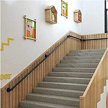 Corrimano per scale per pareti, ringhiera per