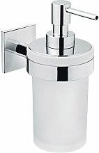 Cosmic - Dispenser sapone da incollo in vetro