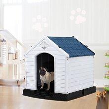 Costway Casetta impermeabile e ventilata per cani