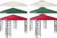 Costway Telo Tetto ricambio per gazebo