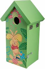 Country Style - Nido Per Uccelli Winnie The Pooh