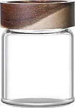 Cowslip Barattolo in vetro sigillato, contenitore