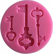 CPH20 - Stampo per torta in silicone per feste,