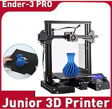CREALITY Ender 3 Pro 3D Kit fai da te Riprendi la