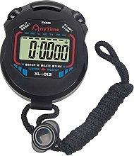 Cronometro digitale Sport Timer, cronografo