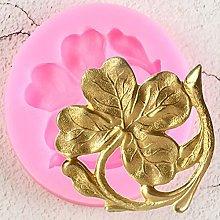 CSCZL Stampi in silicone per fiori artigianali 3D