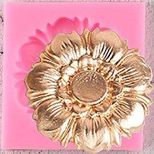 CSCZL Stampo in Silicone per Fiori Crisantemo