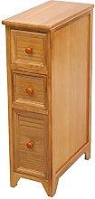 ctg Cassettiera, Mobile Laterale A Tre Strati Con