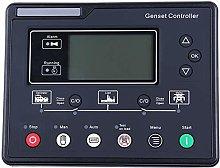 Ctzrzyt SL6120U AMF Gruppo Elettrogeno Controller
