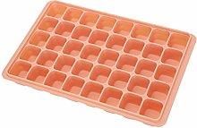 Cubetti di ghiaccio Stampo Silicone Ice Tray