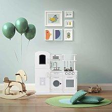 cucina Bambini cucina gioco in legno con accessori