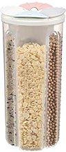 Cucina essiccata grano cibo bottiglia bottiglia