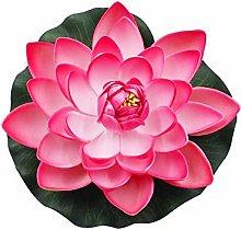 Cuiyoush - 1 pezzo artificiale di fiori finti di
