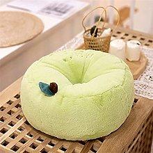 Cuscini Cuscino per sedia in peluche Cuscino per