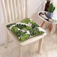 Cuscini di seduta 40x40cm, cuscini da interno e da