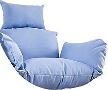 Cuscini di Seduta Cuscino per Sedia Amaca,Set da 5