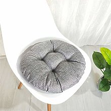 Cuscini per Sedia Rotondi, Morbuy Moderno Cuscini
