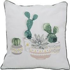 Cuscino Cactus -A- Cm 45X45
