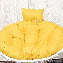 Cuscino Per Sedia A Cesto Appeso Rotondo Comfort,