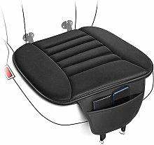 Cuscino per seggiolino auto con tasca, cuscino