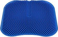 Cuscino per seggiolino auto cuscino in silicone da