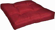 Cuscino per seggiolone Imbottito 50 x 50 x 10 cm