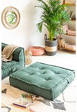 Cuscino per sofà componibile Dhel Verde Éter