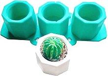 Cutogain, stampo in silicone per creare vasi per