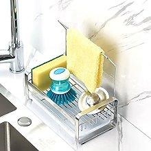 CXHM Portaspugna per lavello da Cucina,