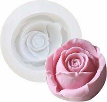 DAKIFENEY - Stampo in silicone 3D per torte,